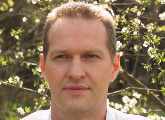 Gydytojas neurologas Eduardas Lakštauskas