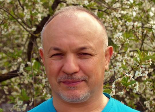 Kineziterapeutas Vladimir Elman