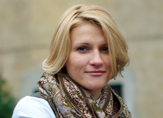 FMR gydytoja Brigita Paulienė